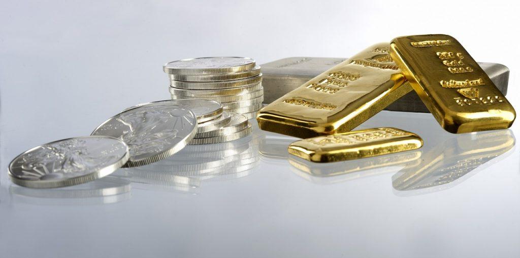 actualite or et argent